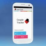 Couple Tracker – Mobile Monitor App
