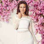Lipsy's SS15 Collection with Michelle Keegan
