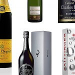 Top 5 Champagnes for NYE