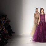 Tadashi Shoji and the Beauty of Flight