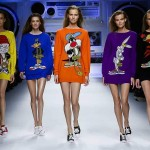 Milan Fashion Week: Moschino 'Ready to Bear' AW15