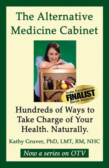 Dr Kathy Gruver Phd