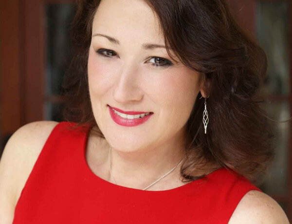 Dr Kathy Gruver Phd