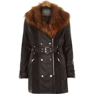 The Walking Winter Coat