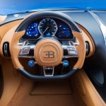 In pictures: BUGATTI CHIRON – World Premiere