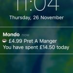 Mondo – a new kind of Bank!