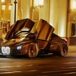 "BMW VISION NEXT 100: ""Sheer Driving Pleasure"" of the future – what will it look like?"