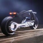 BMW Motorrad VISION NEXT 100 – Concept